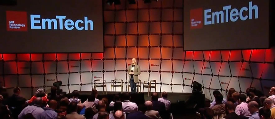 NEXT/UnB participa do EMTECH 2017 no MiT/USA